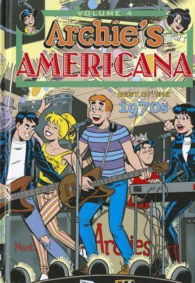 Archie Americana 4